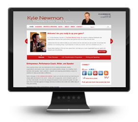 Web Design for Coaches