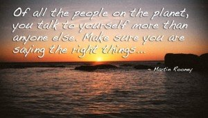 Thought for the Week: 29th July 2013