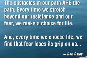Wake Up _ Obstacles